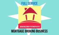 mortgage broker animated