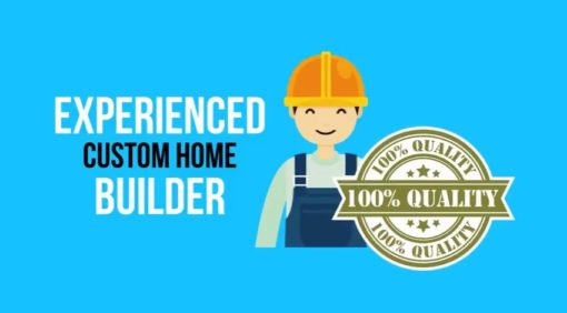 home builder animated