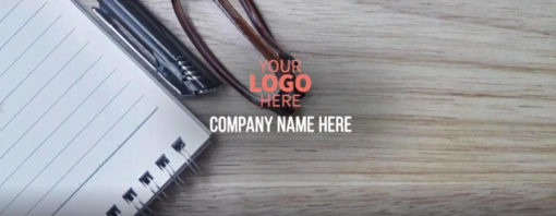 corporate plan fb video header