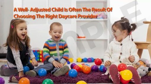 daycare commercial