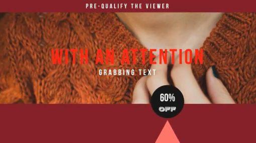 Fashion Sale Video Ad