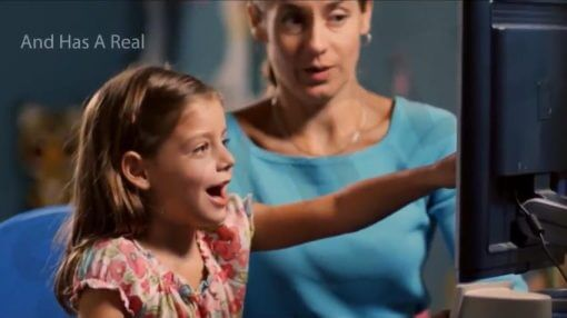 Pediatrician Commercial